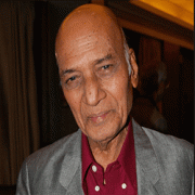 Mohammed Zahur Khayyam Hindi Actor