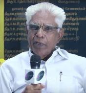 Mohan Gandhi Raman Tamil Actor