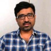 Mohan Krishna Indraganti Telugu Actor
