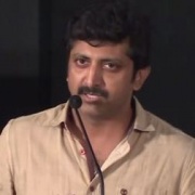 Mohan Raja Tamil Actor