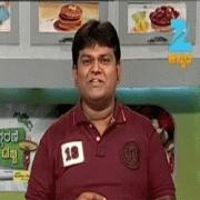 Muralidhar Jay Kannada Actor