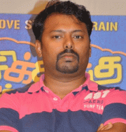 N Rajeshkumar Tamil Actor