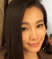 Kim Yuna English Actress