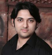 Nadeem Abbas Hindi Actor