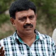 Naga Venkatesh Tamil Actor