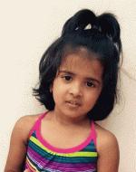 Naina Kommera Telugu Actress