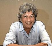 Nakul Kamte Hindi Actor