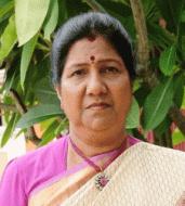 Nannapaneni Rajakumari Telugu Actress