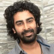 Narayan Lucky Tamil Actor