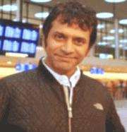 Naren Gedia Hindi Actor