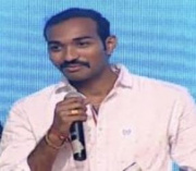 Naresh Ravuri Telugu Actor