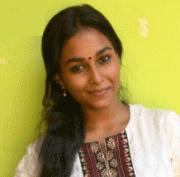 Narthagi Swathi Tamil Actress