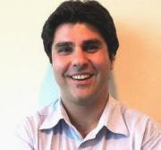 Nassim Soleimanpour English Actor