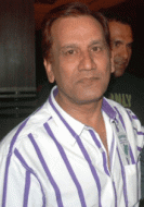 Nazim Rizvi Hindi Actor