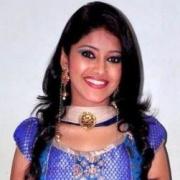 Naznin Abdulla Malayalam Actress