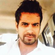 NC Aiyappa Kannada Actor