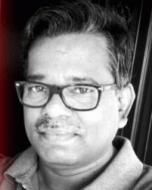 Anthony Thirunelveli Tamil Actor