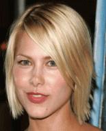Nicole Vicius English Actress