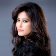 Nidhi Subbaiah Kannada Actress