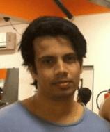 Nikhil Raloti Hindi Actor