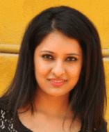 Nikita Bisht Telugu Actress
