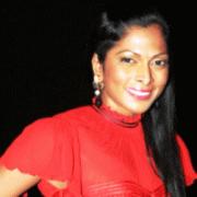 Nina Manuel English Actress