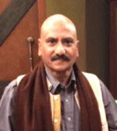 Niraj Sah Hindi Actor