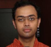 Niranjan Bharathi Tamil Actor