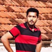 Niranjan Jayaprakash Tamil Actor