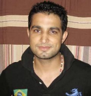 Nishant Shokeen Hindi Actor