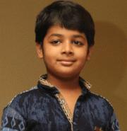 Nishesh Tamil Actor