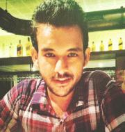 Nitesh Vijay Ranglani Hindi Actor