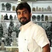 Nithish Anand Tamil Actor