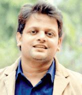 Nitin Chandra Hindi Actor