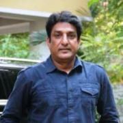 NJ Srikrishna Tamil Actor