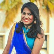 Nrithya Maria Andrews Tamil Actress