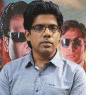 NT Nantha Tamil Actor