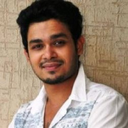 Naga Anvesh Telugu Actor