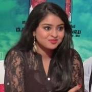 Nakshatra  Kannada Actress
