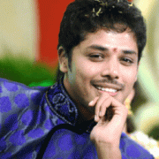 Nandu Telugu Actor