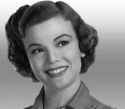 Nanette Fabray English Actress