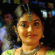 Neebha  Tamil Actress
