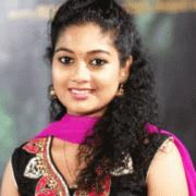 Neeraja Shaji Tamil Actress