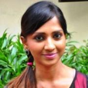 Neha Patel Telugu Actress
