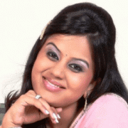 Nidhi Alias Srinidhi Telugu Actress