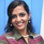Niranjani Tamil Actress