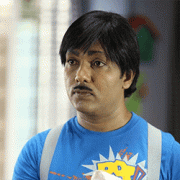 Niyas Backer Malayalam Actor