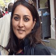 Noopur Tiwari Hindi Actress