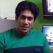 O A K Sundar Tamil Actor