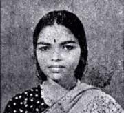 P K Rosy Malayalam Actress